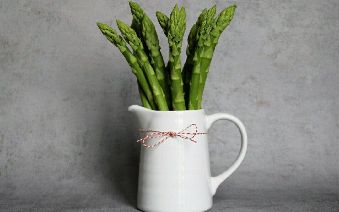 Conosci gli asparagi?