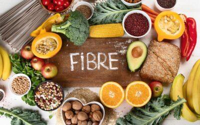 Definizione della Fibra alimentare