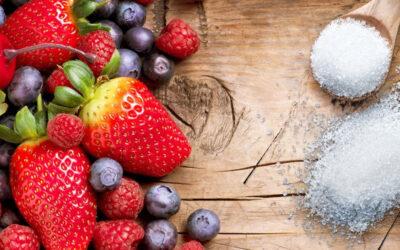 Fruttosio – Cos' è il suo ruolo metabolico