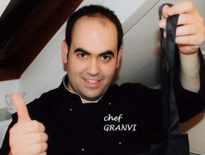 Andrea Granvillano